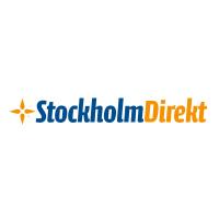 Logotyp för StockholmDirekt