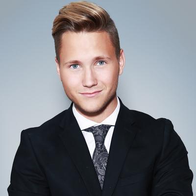Viktor Frisks profilbilde