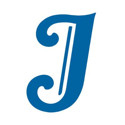 Jærbladet's logotype