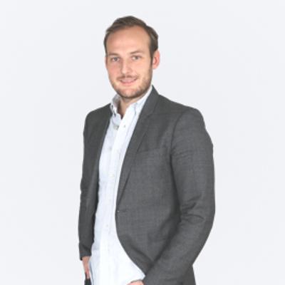 Profilbild för Mattias Nordenberg