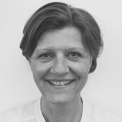 Bente Kathrine Werenskiolds profilbilde