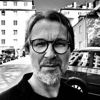Profilbild för Johan Sköldberg