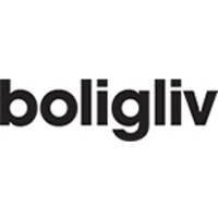 BoligLiv's logotype