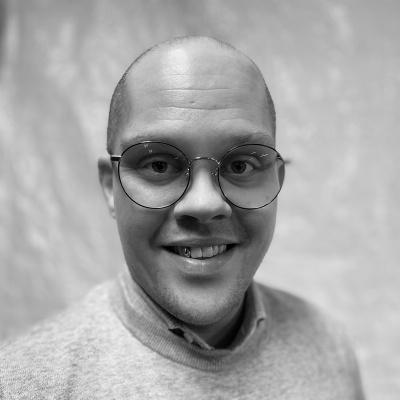 Profilbild för Johan Bellman