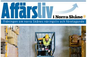 Affärsliv i Norra Skåne