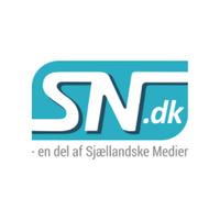 sn.dk's logotype