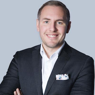 Erik Möllers profilbilde