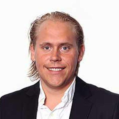 Jesper Norström's profile picture