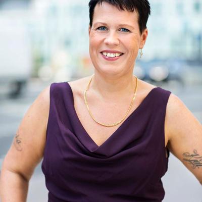 Charlotta Marténg's profile picture