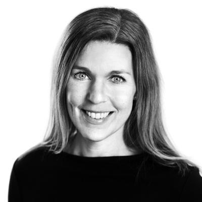 Profilbild för Gabrielle Mehrens