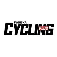 Logotyp för Cycling Plus