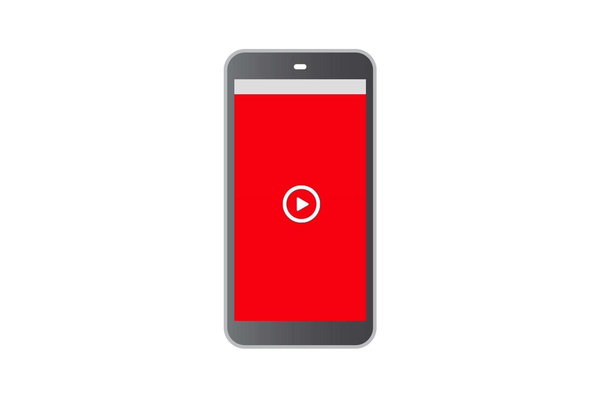 Mobil Takeover Video