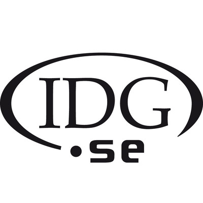 Logotyp för IDG.se