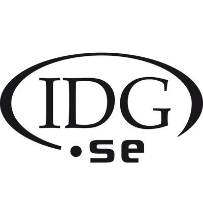 IDG.se's logotype