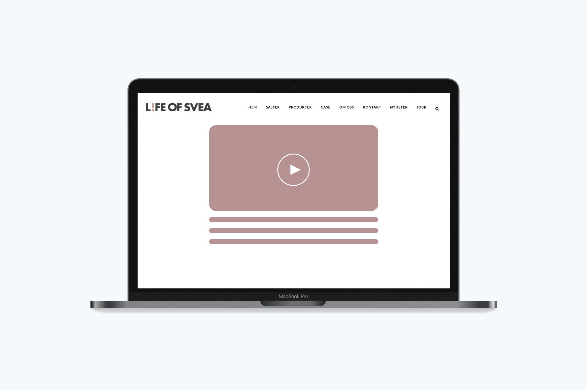 Native Video
