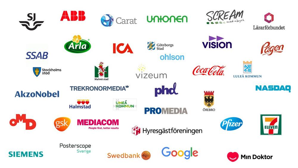 Annonsörsamarbeten