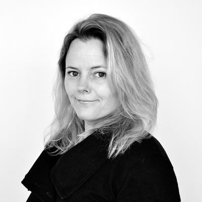 Profilbild för Linda Lindé