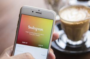 Instagram samarbejde