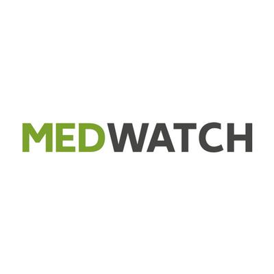 Medwatchs logo