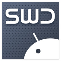 Swedroid.se's logotype