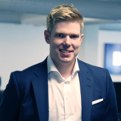 Marcus Rosenholm's profile picture