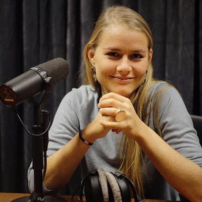 Yrja Oftedahls profilbilde