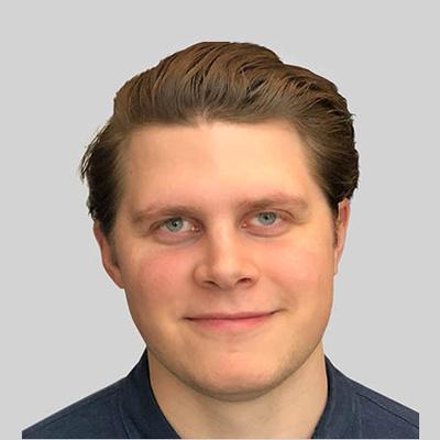 Profilbild för Olof Jägbeck