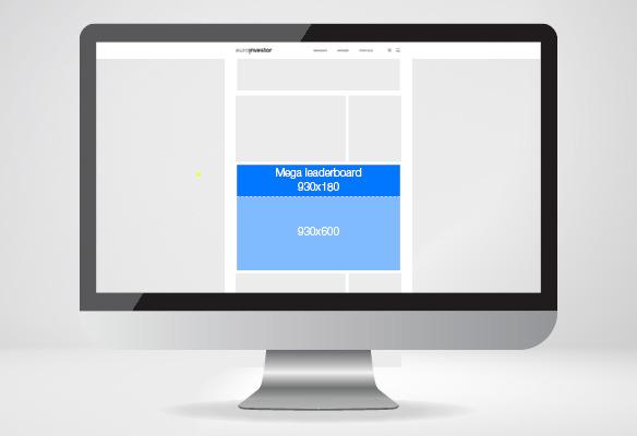 Mega leaderboard - desktop