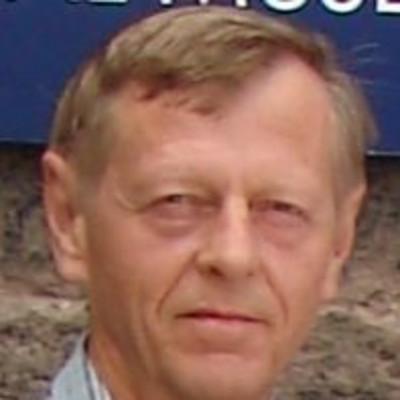 Hans-Petter Taraldsvik's profile picture