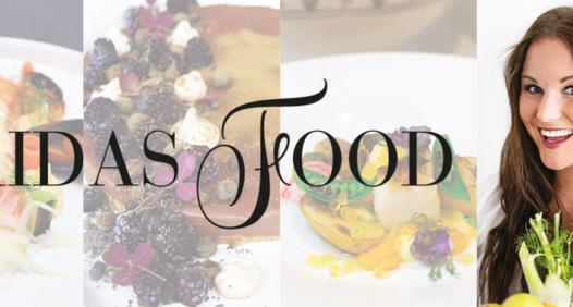 Omslagsbild för Fridasfood