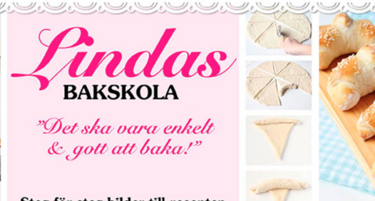 Linda Andersson's cover image