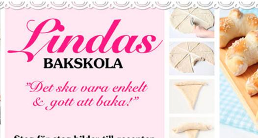 Omslagsbild för Linda Andersson