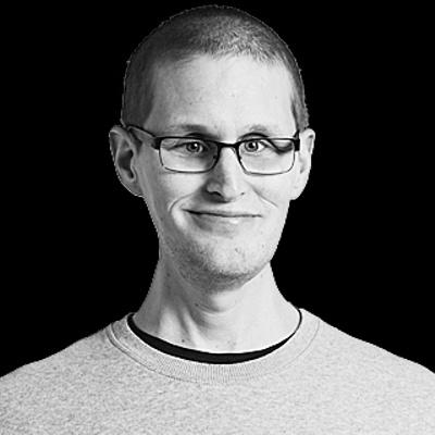 Björn Amneskogs profilbilde