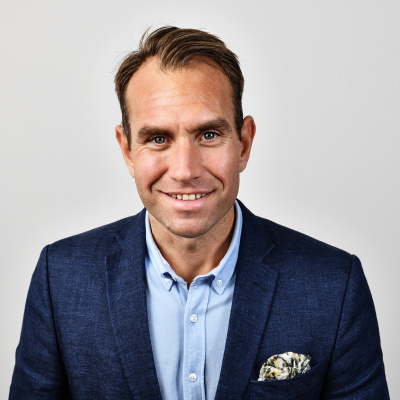 David Andreasson's profile picture
