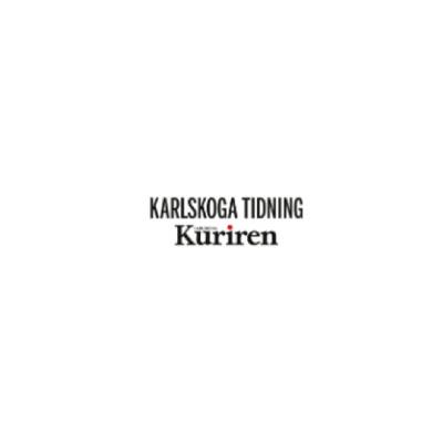 Karlskoga Kuriren's logotype
