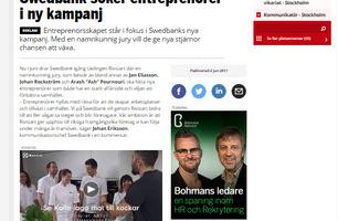 Native Branding/Nyheter