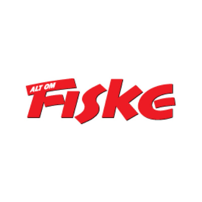 Alt om fiske's logotype