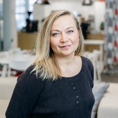 Sanna Kaukolahti's profile picture