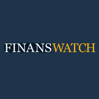 Finanswatch's logotype