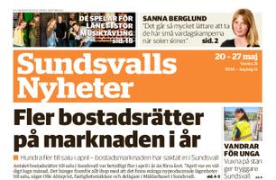 Sundsvalls Nyheter