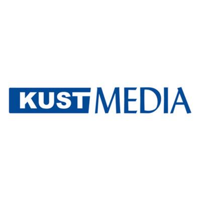 Logotyp för Kustmedia