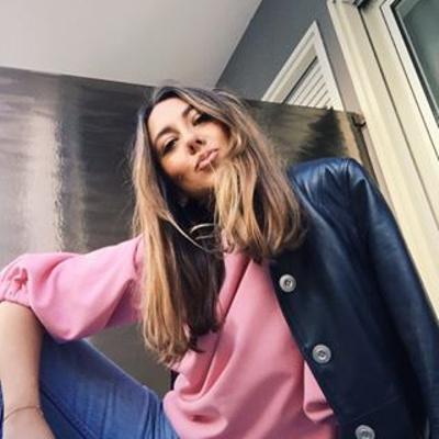 Hanna Marzoukis Profilbild
