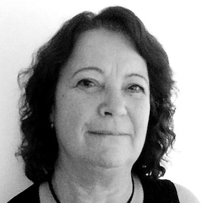 Profilbild för Britt-Marie Sahlén