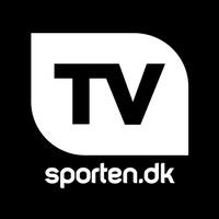 TVSPORTEN's logotype