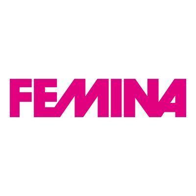 Femina's logotype