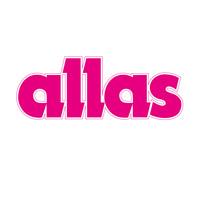 Logotyp för Allas
