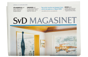 SvD Magazine