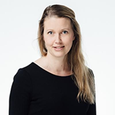 Rebecka Forsmans profilbilde