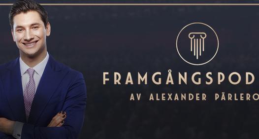 Framgångspodden's cover image