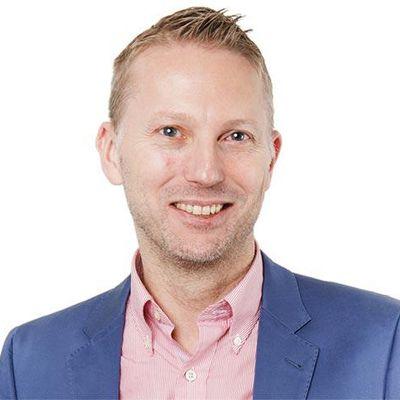 Mats Gredin's profile picture